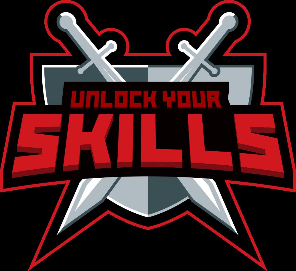 Unlock your skills